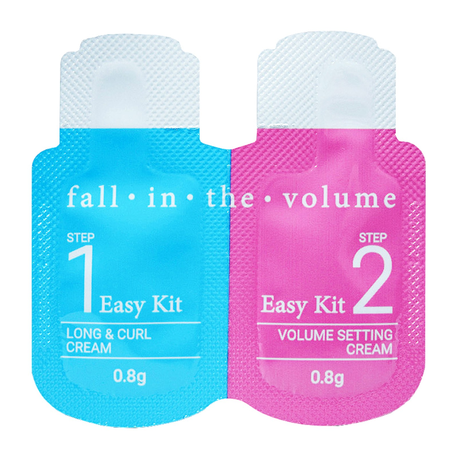 Fall in the Volume - Easy Kit