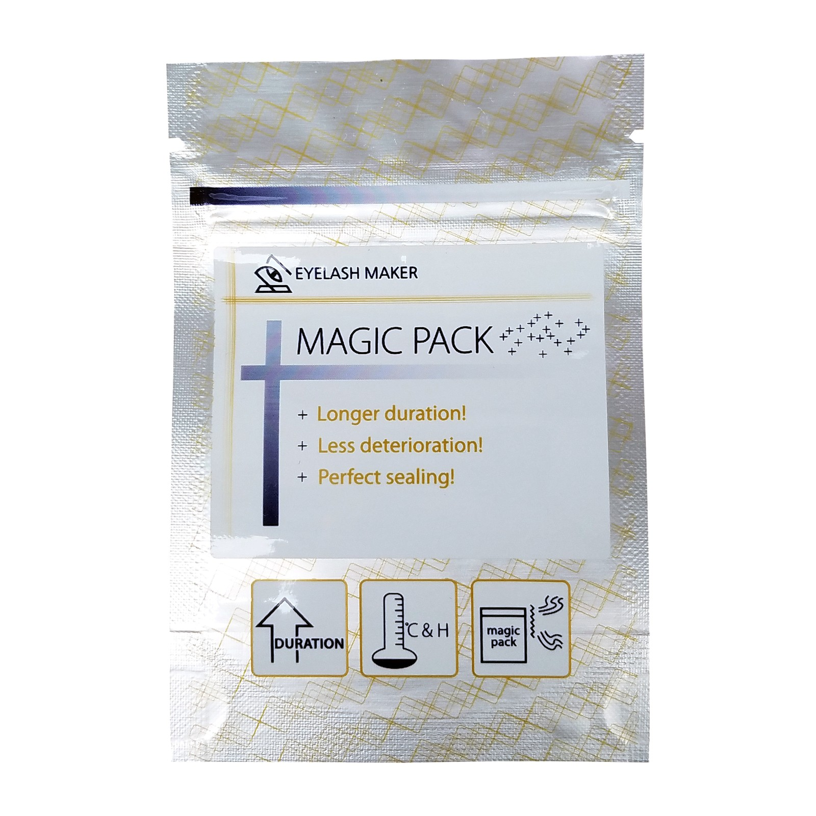 Magic Pack - cu pliculeț Silica-Gel