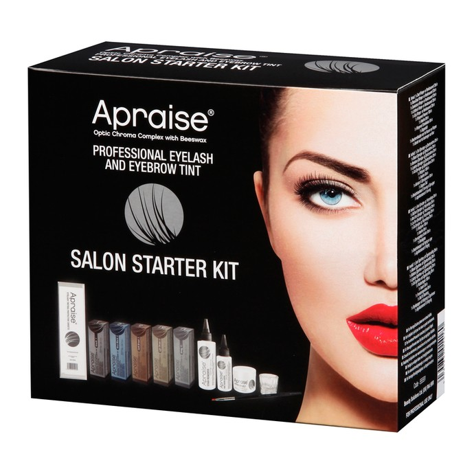 Apraise - Salon Starter Kit